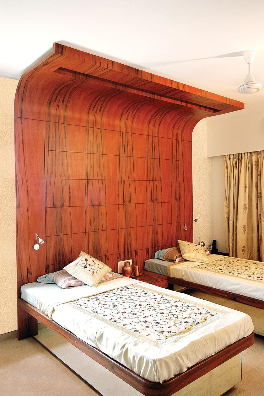 Red Apple Bedroom Furniture An Open Affair Betterinteriorsin