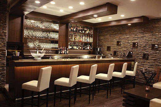 The Pictures For Restaurant Counter Design. Bar Design.