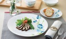 Blossom Blue from Corelle