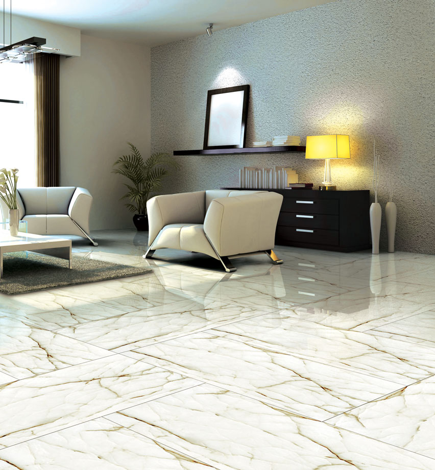 Simple   Noida  Service Provider Of Stone Flooring And Tiles Flooring