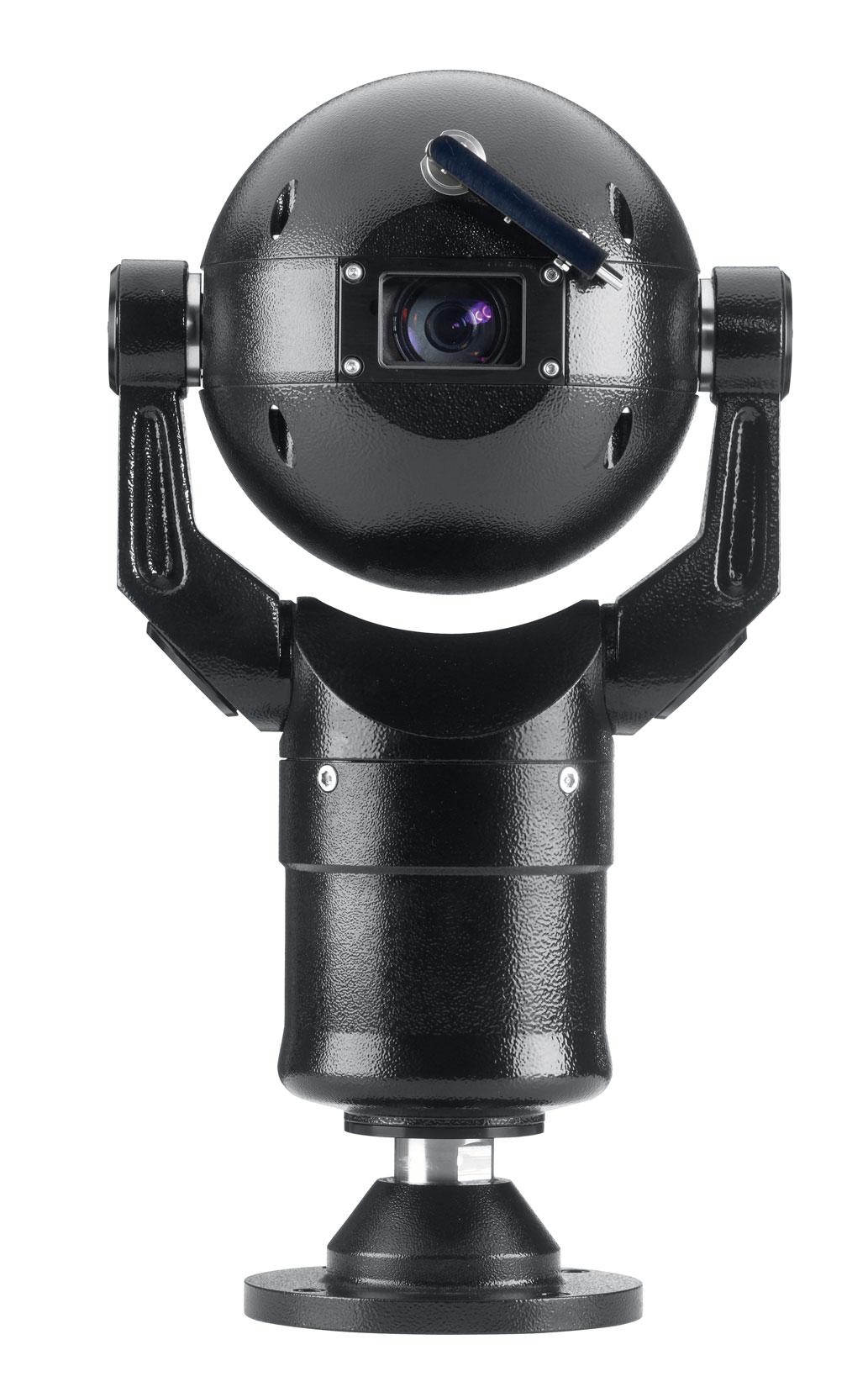 Первая видеокамера 1
