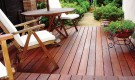 Outdoor Decks from Dalhoff Larsen & Horneman