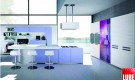 Modular kitchens from Cucine Luba