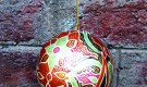 Christmas ornaments from Sanctum