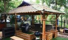 Bamboo Gazebos from Patio