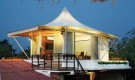 Tent Houses from Tropical Paradise