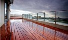Outdoor decking from Notion