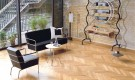 Engineered wood flooring from Square Foot