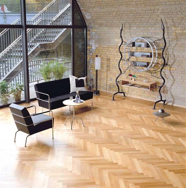 Engineered Wood Flooring From Square Foot Betterinteriors
