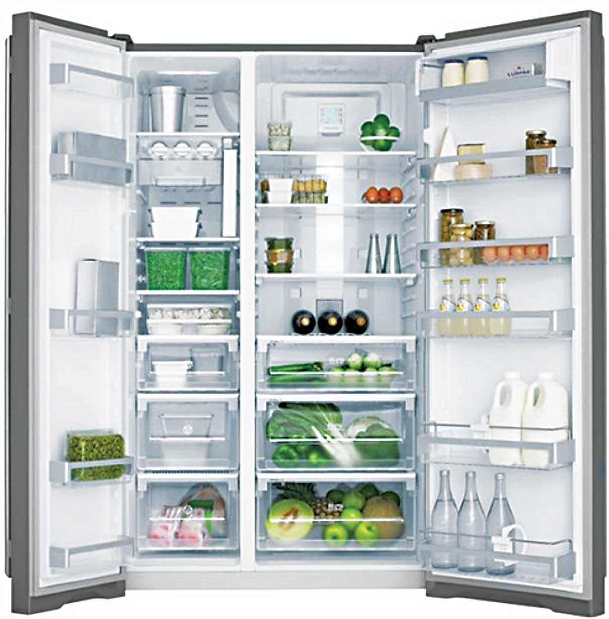 Ese5608ta New Fridge From Electrolux Betterinteriors
