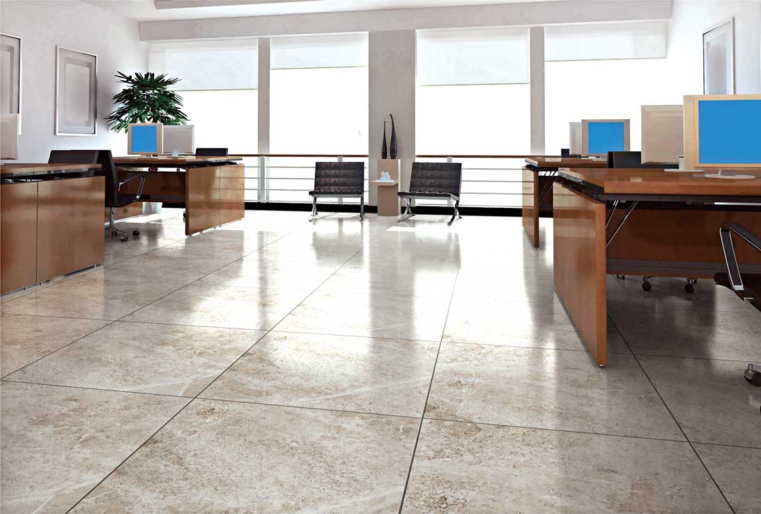Vitrified Tiles From Rak Betterinteriors
