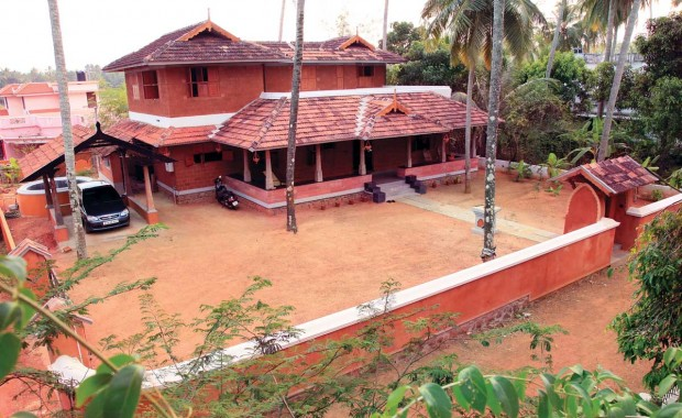 Ideas and design for better living for The space scape architects thrissur kerala