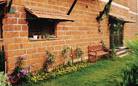 - Eco friendly walls for houses ...