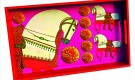 Ghurd Sawaar Tray from Address Home