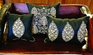 Cushion covers from Mora Taara