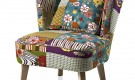 Woodstock Arm Chair from House Proud
