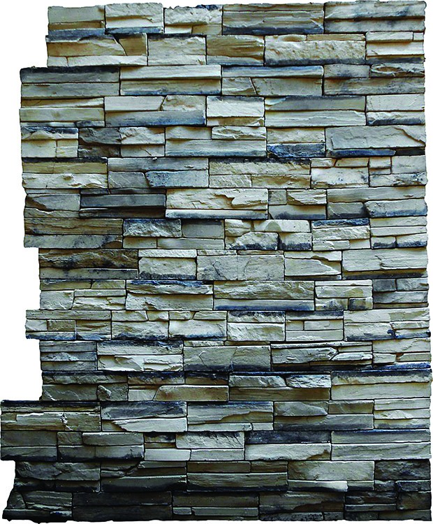 Litrock Wall Covering From Bharat Floorings And Tiles