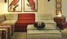 Sarpanch Sofa from Fusion Access-Portside cafe
