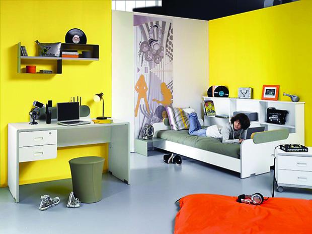 bedroom basics betterinteriors. Black Bedroom Furniture Sets. Home Design Ideas
