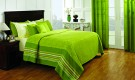 Eden bedcover set from House Proud
