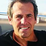 Architect Jean-Michel Gathy
