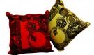 Cushions from Ishatvam