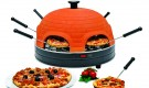 Electric pizza oven from House Proud