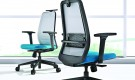 Steelcase recently launched the Personality chair
