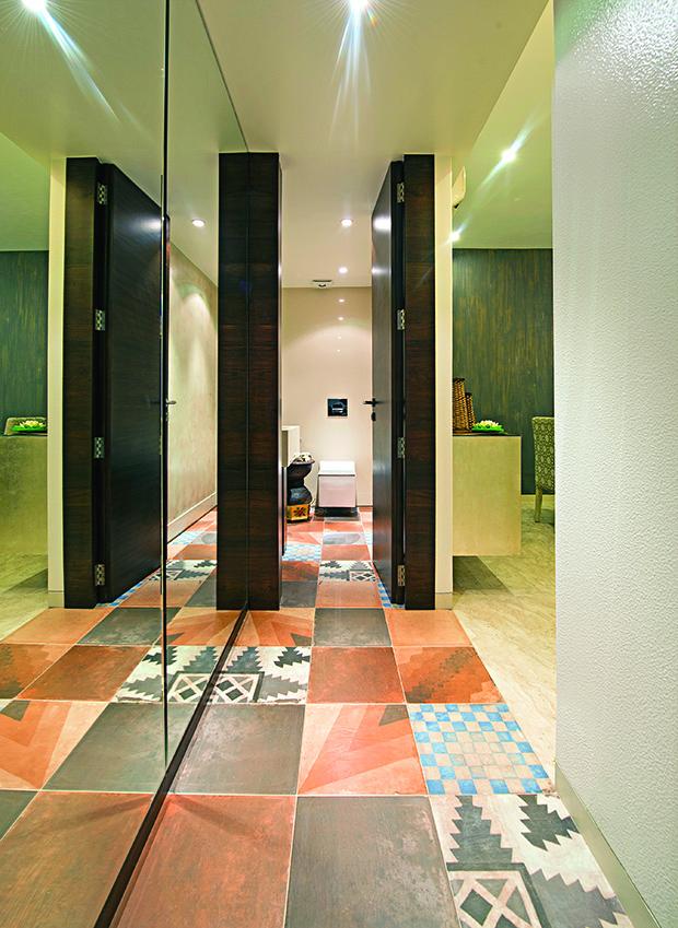 Photograph: Riddhi Parekh; Courtesy Interior designer Sonal Bhatia