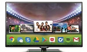 MITASHI 50 inch Smart LED TV copy