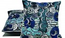 New Cushion Collection designed by Jean Paul Gaultier by Roche Bobois