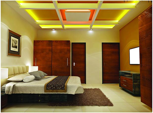 Saint gobain gyproc unveils gypsum plasterboard collection for 10x15 room design