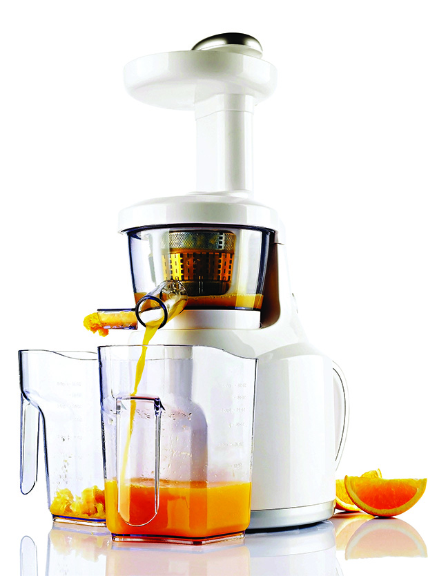 Slow Juicer Really Better : Slow Juicer by Wonderchef - Moneycontrol.com