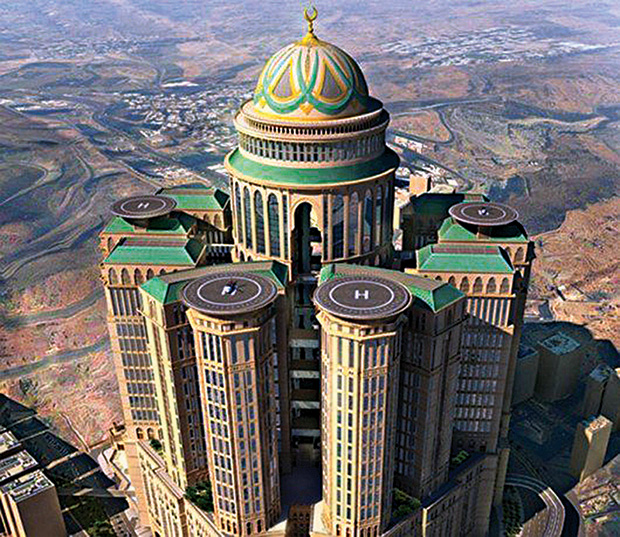 largest casino cities in the world