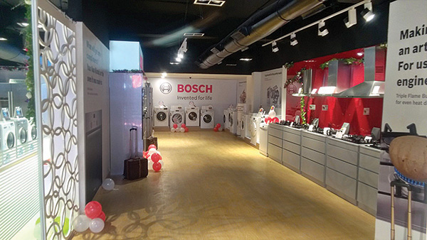 Bosch Kitchen Appliances Bangalore