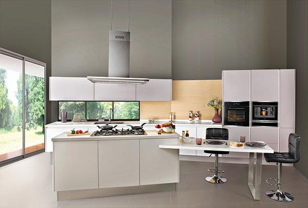 New design by sleek kitchens - Sleek kitchen world ...