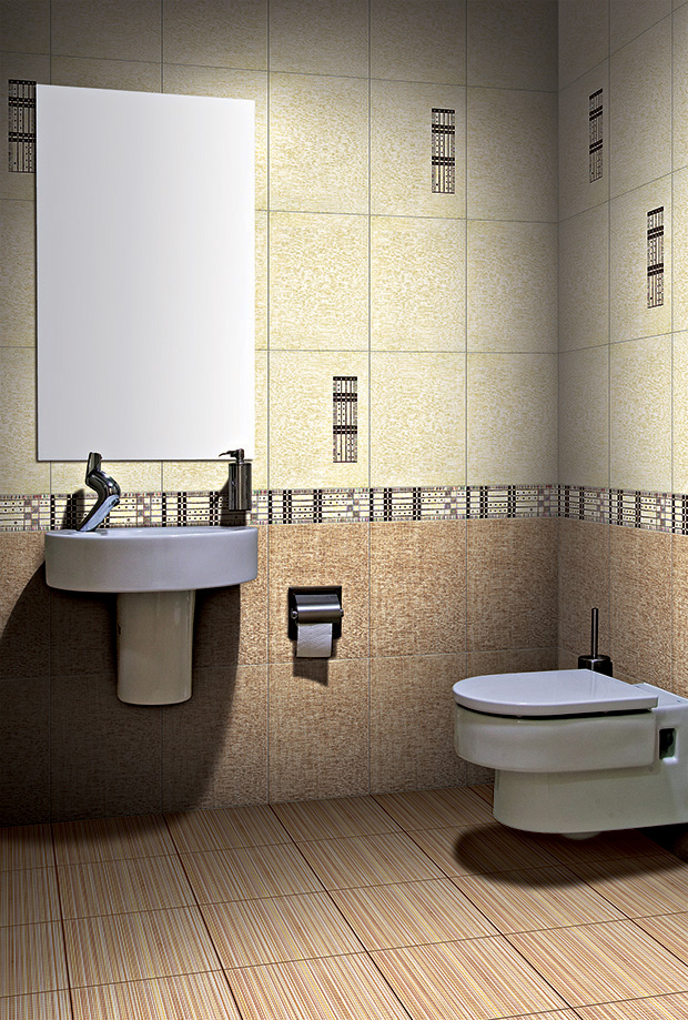 Superb Presenting Five Attractive Anti Skid And Anti Slip Floor Tiles Options For  Your Bathrooms. Part 32