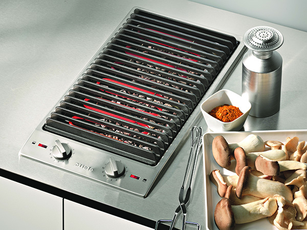 Miele_Barbeque Grill copy