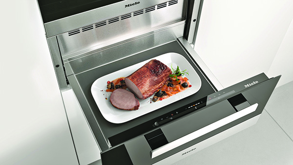 Miele_Gourmet Warmer Drawer - ESW 6229 (2) copy