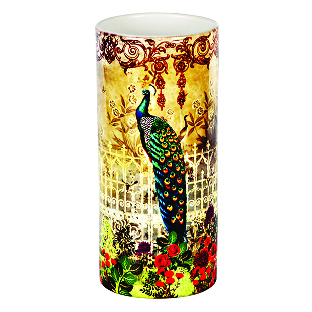 india-Song-of-the-Peacock-Vase copy