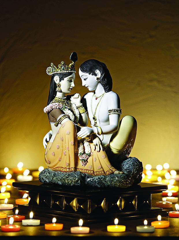lladro-Copy of Divine Love copy