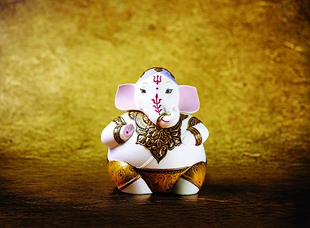 lladro-Ganesha 2015 copy
