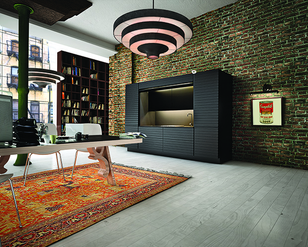 Veneta Cucine presents Ecocompatta - Moneycontrol.com