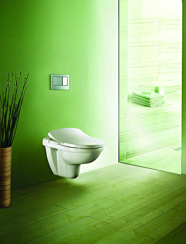 Colorful Kohler Water Closets Component - Sink Faucet Ideas - nokton ...