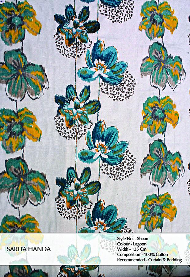 Sarita Handa-Shaan- Tropical copy