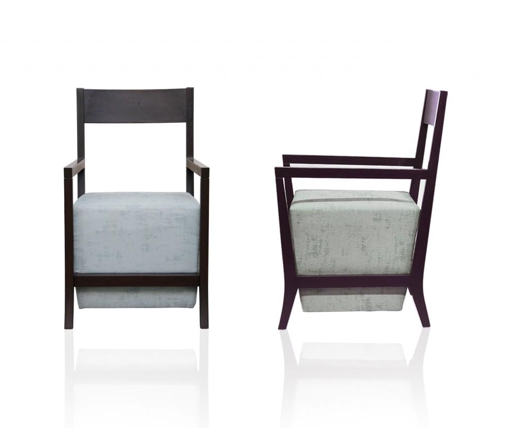 Bucket Chairs from Saibaan