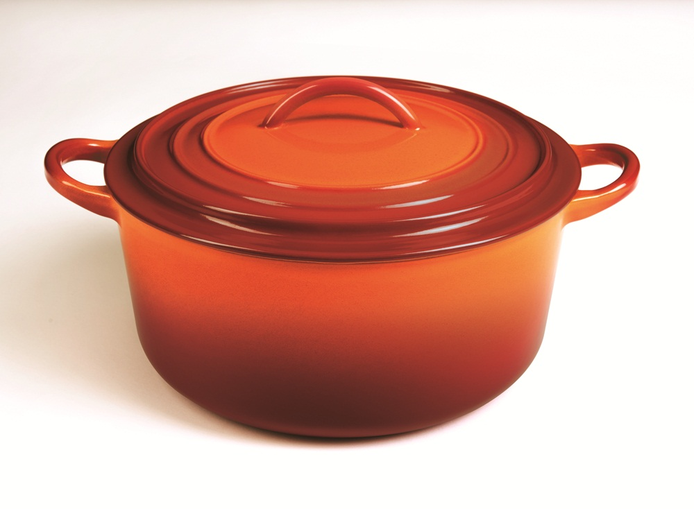 Le Creuset 90th Anniversary