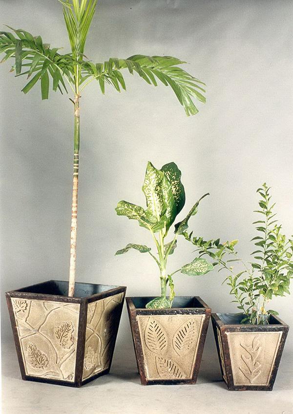 Siporex Planter (L, M, S)