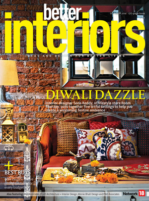 Better Interiors - October 2016