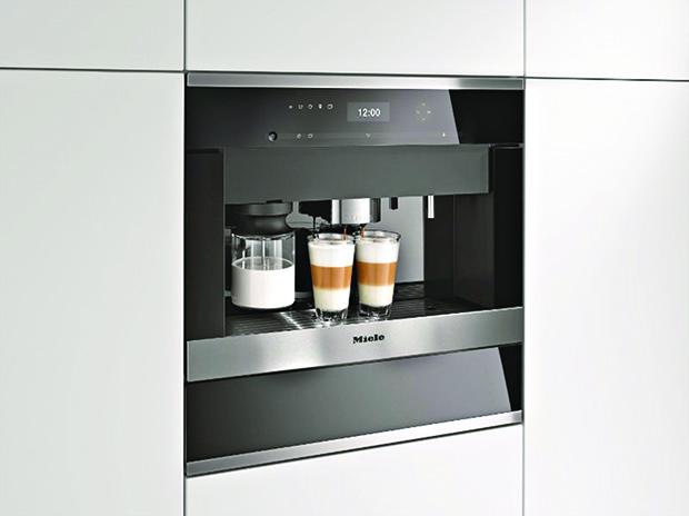 Miele Coffee Machine - CVA 6401 copy